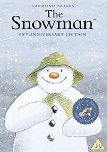 Amazon  The Snowman  30th Anniversary Edition [DVD] [1982] Movies & TV