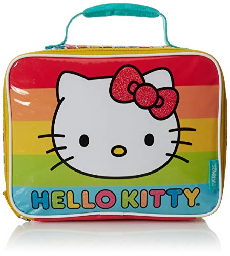 ''Thermos Soft Lunch Kit, HELLO KITTY''