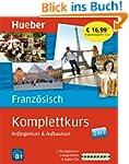 Komplettkurs Franz�sisch: Anf�ngerkur...