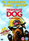 Firehouse Dog [Import anglais]