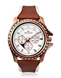BY BY Bribe Yourself c211 Coup Analog Men's Watch