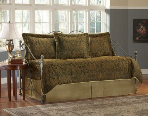 Wicker Day Beds 6958 front