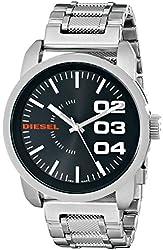 Diesel DZ1370 Stainless Steel Mens Watch