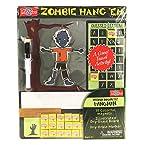 Zombie Hangman Game