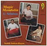 Magic Mandolin - U. Srinivas