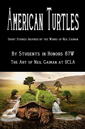 american-turtles-short-stories-inspired-by-the-works-of-neil-gaiman-english-edition
