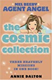 The Cosmic Collection (Mel Beeby, Agent Angel)