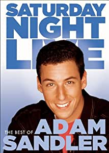 NEW Best Of Adam Sandler (DVD)