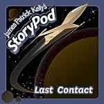 Last Contact   James Patrick Kelly