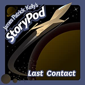 Last Contact Audiobook