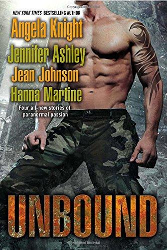 Image of Unbound