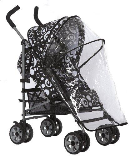 Tippitoes Spark Stroller