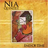Second Chance - Nia Quintet