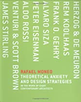 Free Theoretical Anxiety and Design Strategies in the Work of Eight Contemporary Architec Ebooks & PDF Download