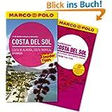 MARCO POLO Reiseführer Costa del Sol, Costa de Almeria, Costa Tropical Granada: Granada /costa Tropical /Costa...