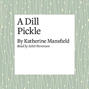 A Dill Pickle Audiobook