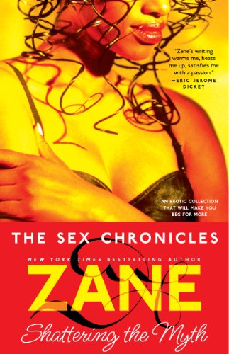 Zanes The Sex Chronicles