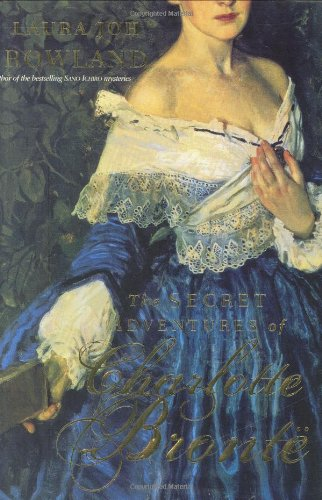 Image of The Secret Adventures of Charlotte Bronte