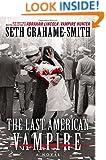 The Last American Vampire
