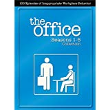 The Office: Seasons 1-5 ~ Steve Carell