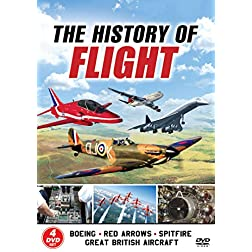 The History Of Flight