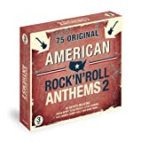 Various American Rock N Roll Anthems 2