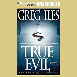 True Evil Audiobook