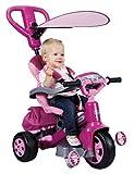 FEBER - Triciclo Baby Twist Niña (Famosa) 800007099