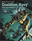 img - for Rifts Sourcebook 4: Coalition Navy book / textbook / text book