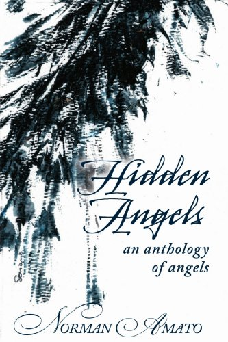 Hidden Angels: An Anthology of Angels