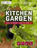 img - for Collins Practical Gardener - Kitchen Garden by Lucy Peel (2003-03-03) book / textbook / text book