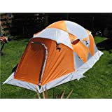 Pro Action Semi Geodesic 2 Person Tent