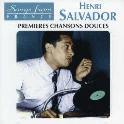Henri Salvador - Premieres Chansons Douces By Henri Salvador (2013-08-02) - Zortam Music