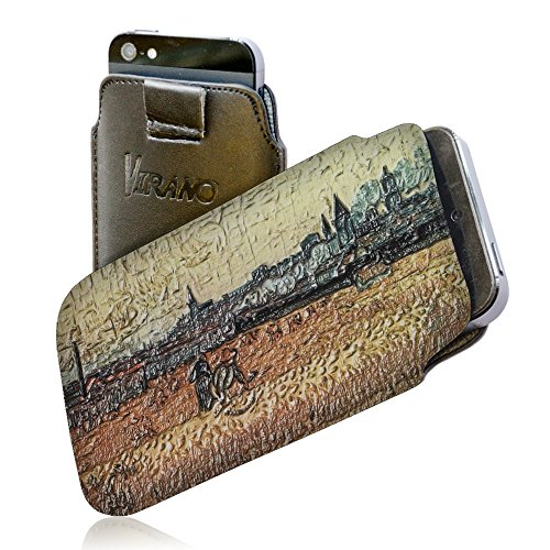 van-gogh-wheat-field-with-a-view-of-arles-noir-pull-tab-etui-housse-pochette-coque-en-cuir-vec-embos