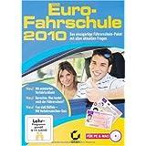 """Euro-Fahrschule 2010 (PC+MAC)von """"Apollo Medien GmbH"""""""
