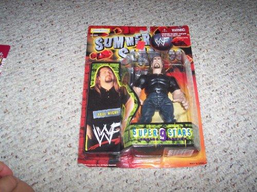 WWF - Paul Wight - Summer Slam '99 - Super Stars - Series 9 - - 1