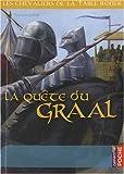 """Afficher """"Les Chevaliers de la table ronde n° 4 La Quête du Graal"""""""