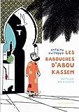 """Afficher """"Les Babouches d'Abou Kassem"""""""