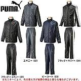 PUMA(プーマ) 裏トリコット ウインドブレーカー 上下セット 902970/902971 ジャケット パンツ メンズ