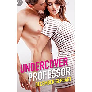 Undercover Professor Audiobook