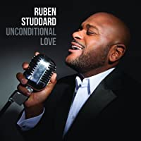 Ruben Studdard: Unconditional Love