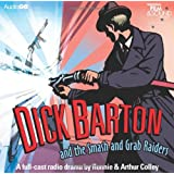 Dick Barton and the Smash and Grab Raiders (BBC Audio)