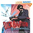 Dick Barton and the Smash and Grab Raiders (BBC Audio)