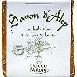 DOUCE NATURE Savon d'Alep - 200g