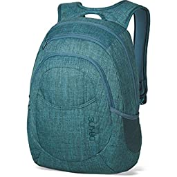 Dakine Garden Laptop Backpack, Emerald, 20-Liter