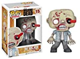 Funko POP Television: Walking Dead-RV Walker Zombie