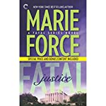Fatal Justice | Marie Force