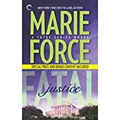 Fatal Justice | [Marie Force]