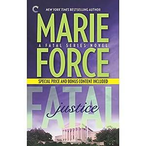 Fatal Justice Audiobook