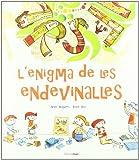 img - for L'enigma de les endevinalles book / textbook / text book
